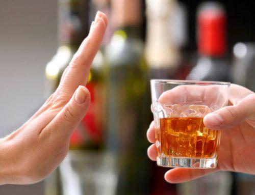 O Álcool e o Câncer