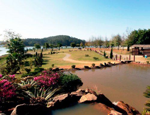 Parques de Jundiaí